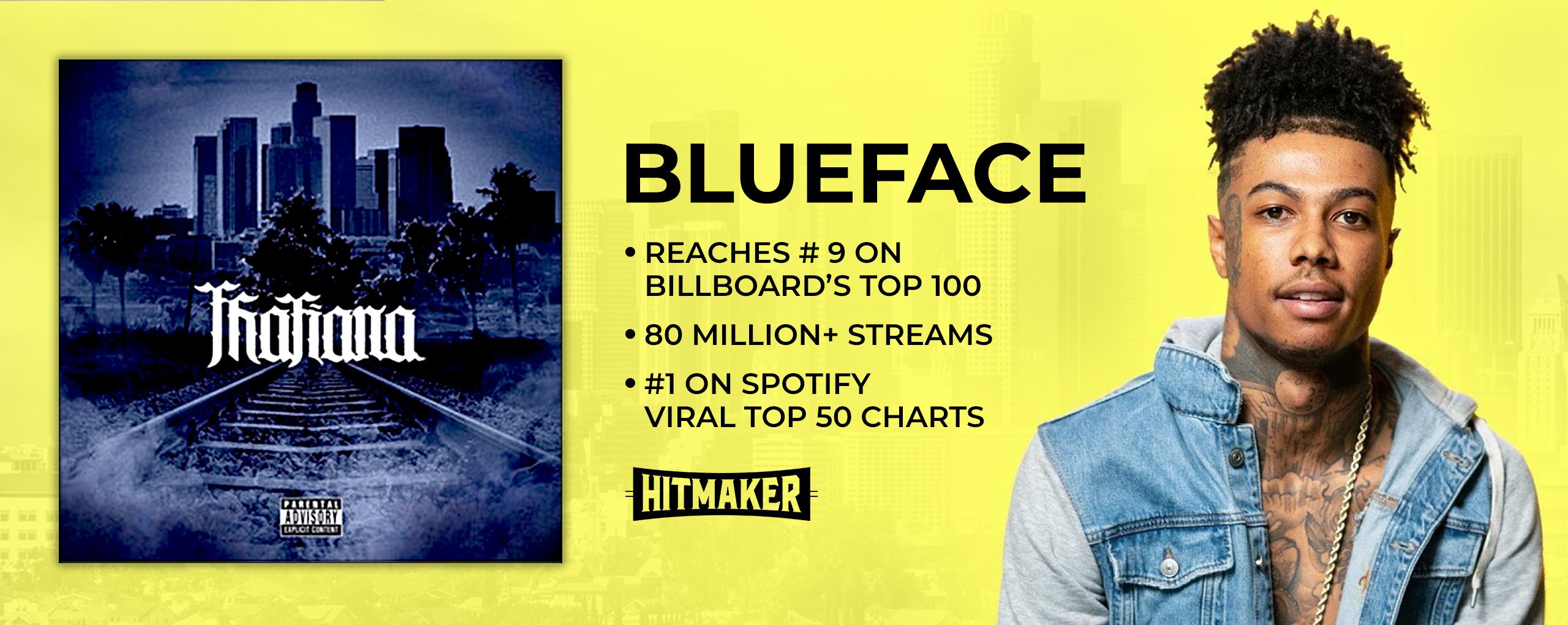 Blueface Success