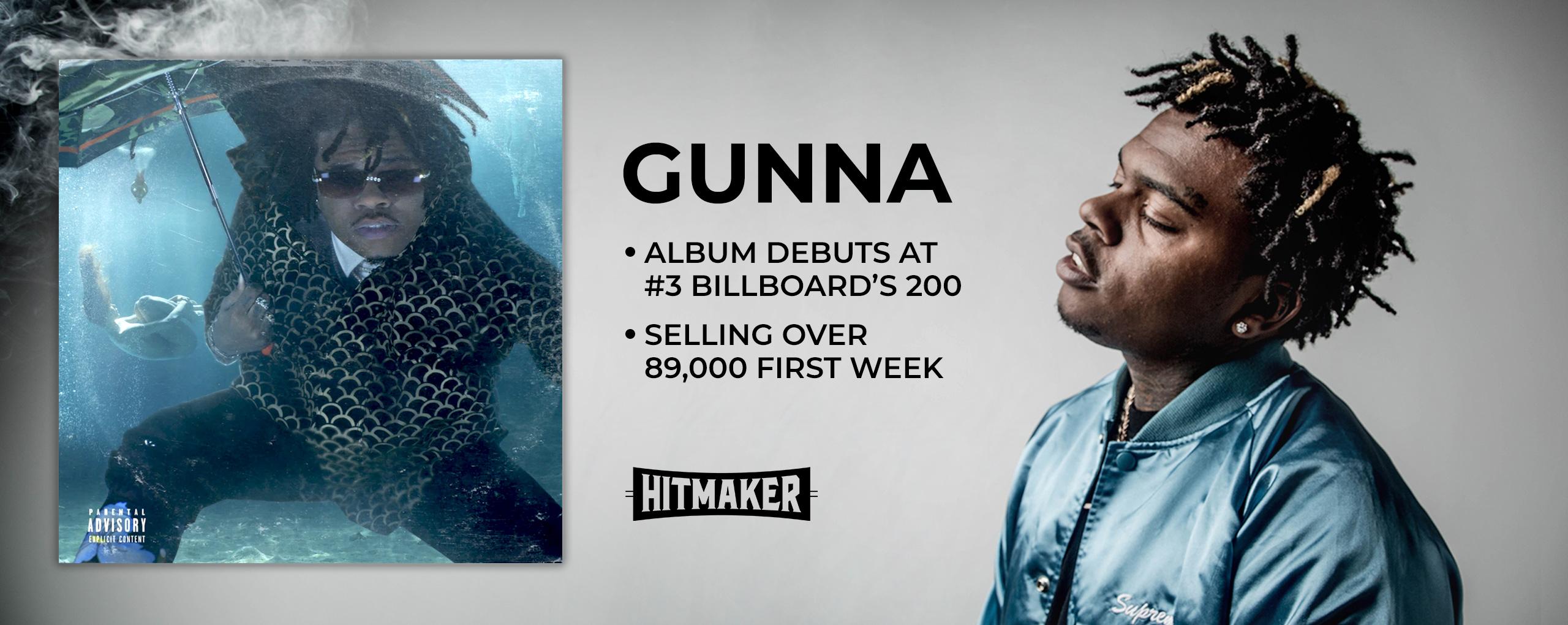 Gunna Success
